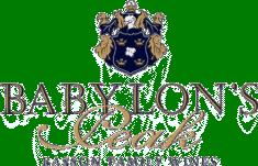 Babylon's Peak